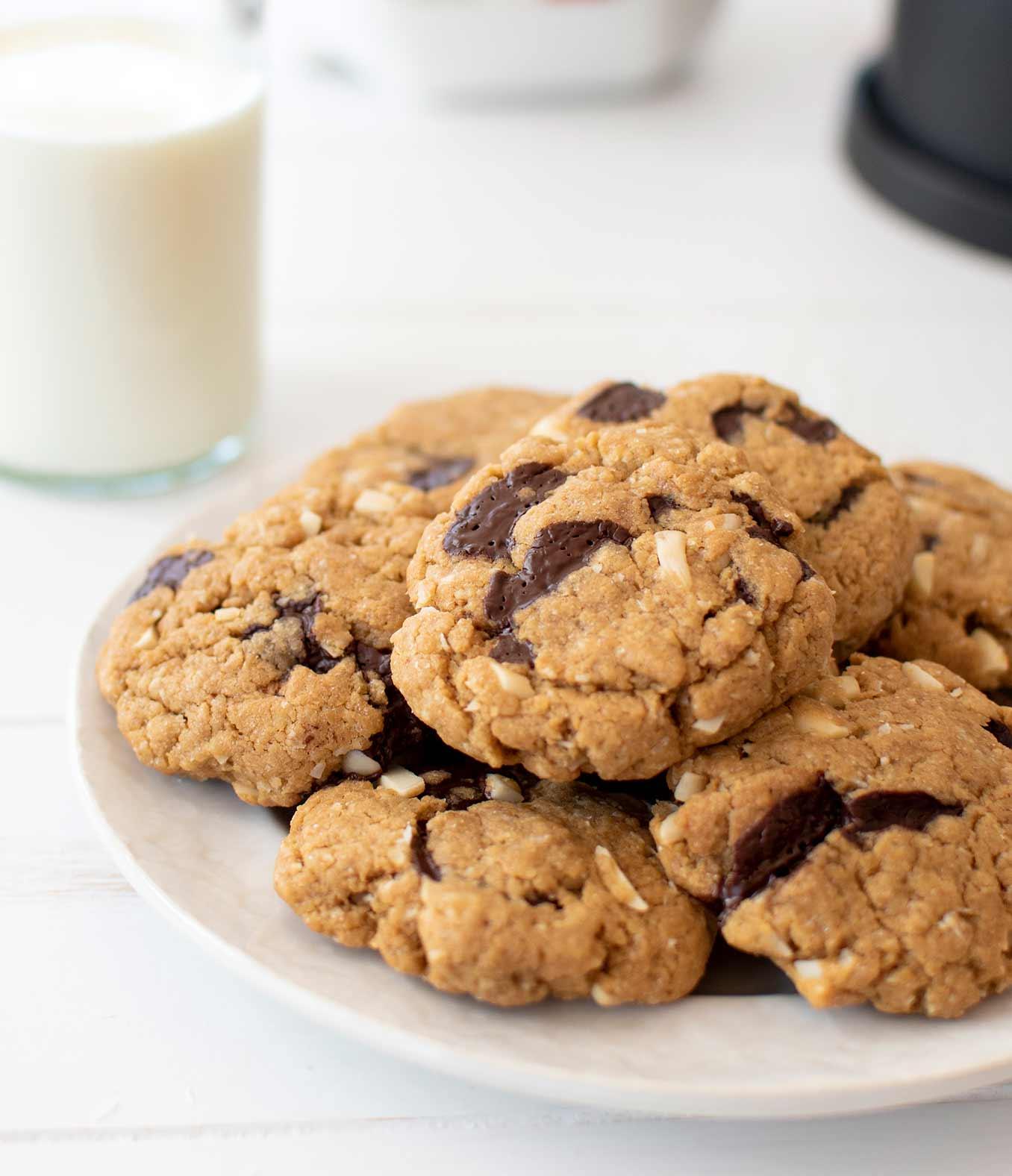 Caribbean Cookies