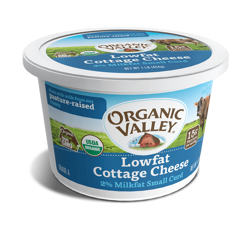 Brilliant Lowfat Cottage Cheese 16 Oz Buy Organic Valley Near You Home Remodeling Inspirations Cosmcuboardxyz