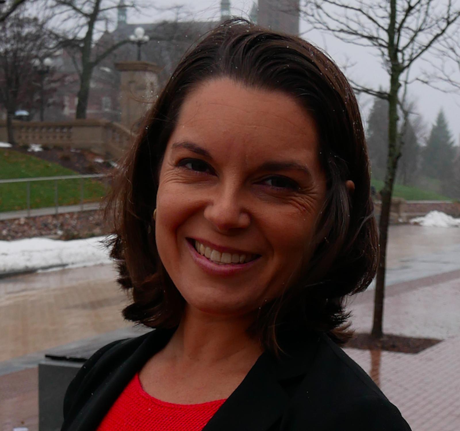 Laura Anne Minkoff Zern