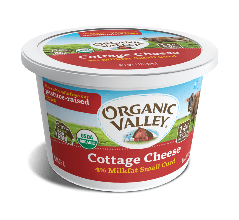 Cottage Cheese, 16 oz