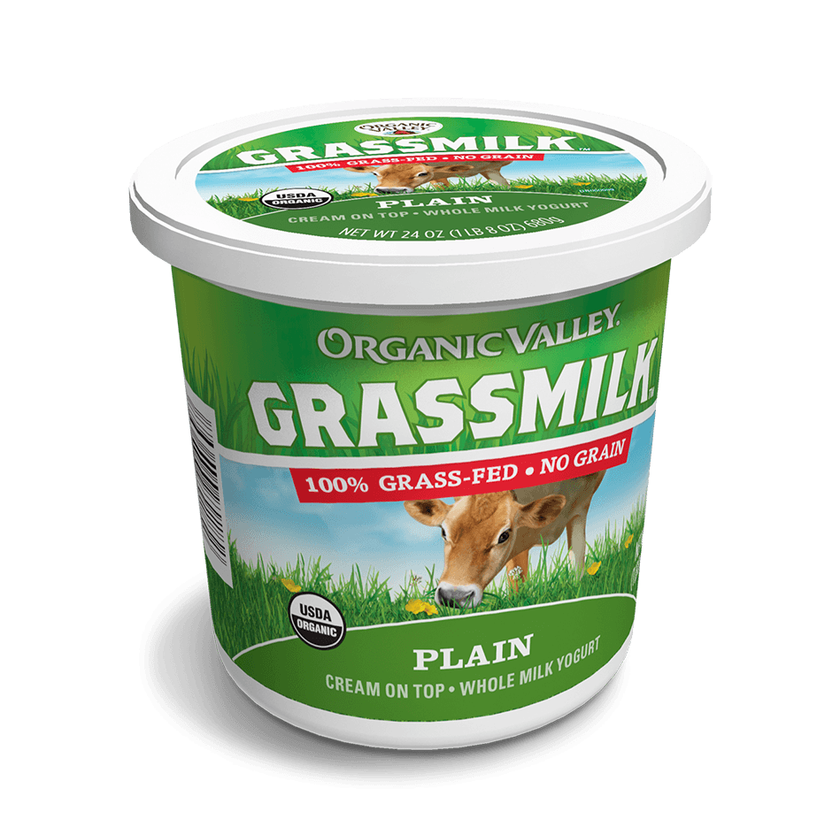 Grassmilk Yogurt