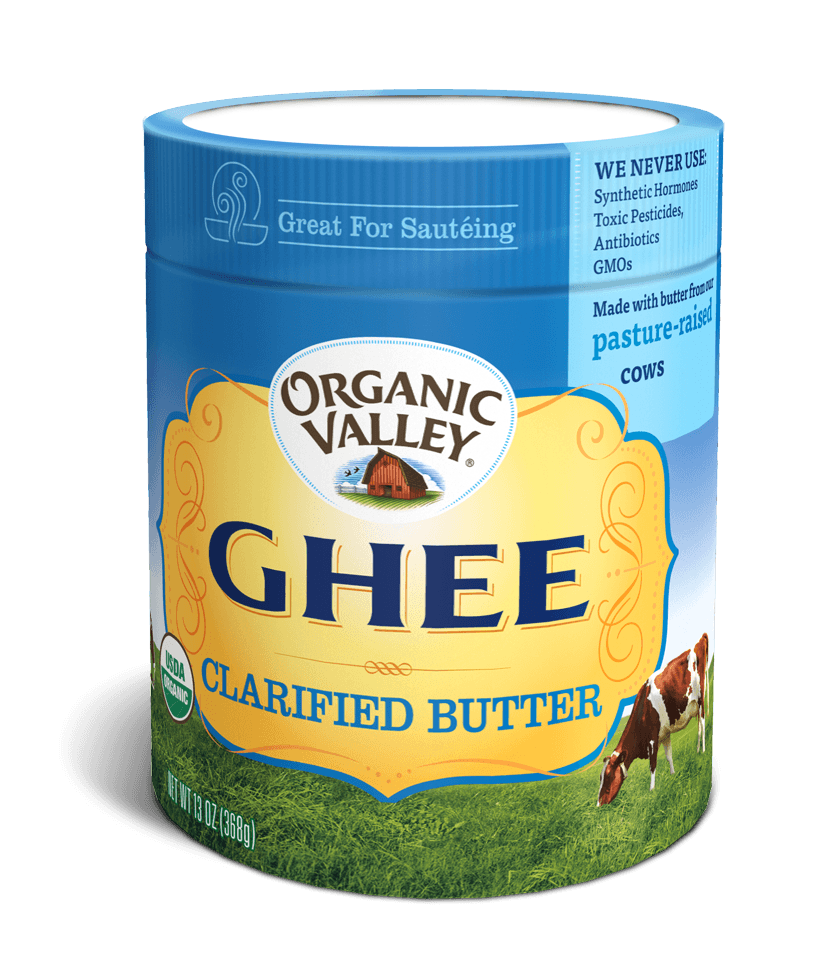 Ready to get your Ghee on?