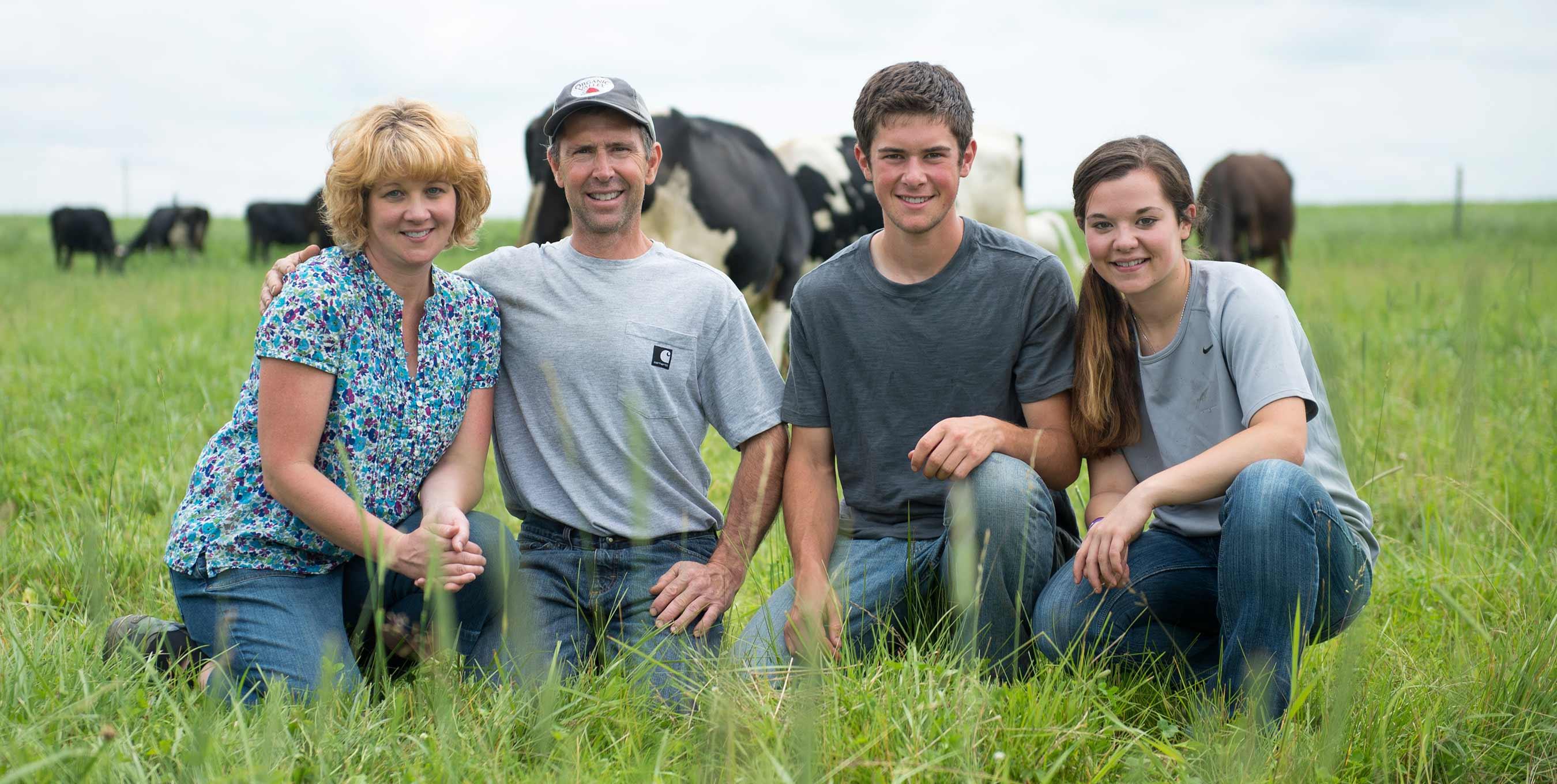 Choiniere Family Farm
