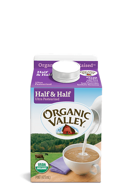 Locate Us In Stores | Organic Valley