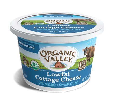 Tremendous Lowfat Cottage Cheese 16 Oz Buy Organic Valley Near You Home Remodeling Inspirations Cosmcuboardxyz