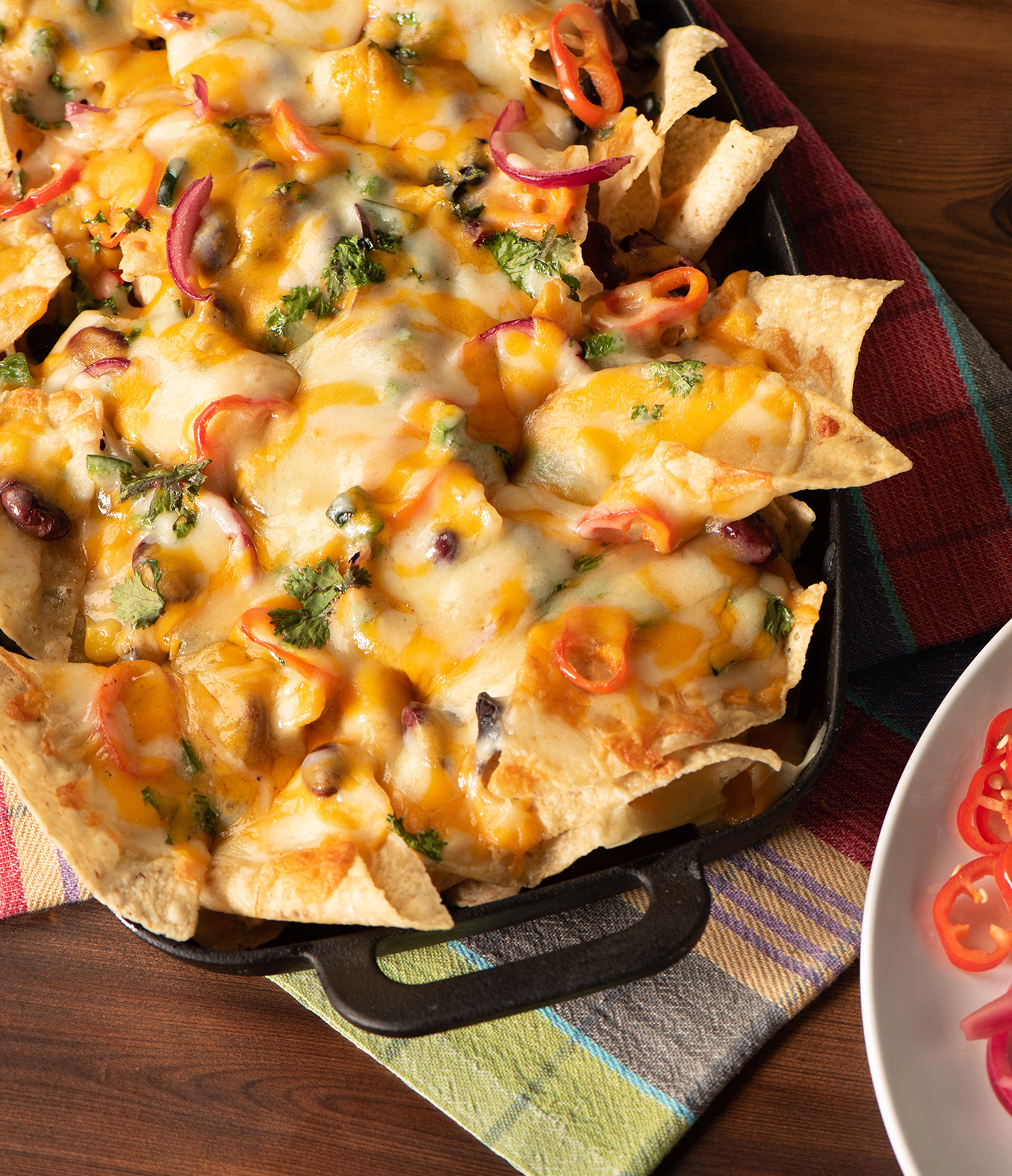 Best Ever Nachos
