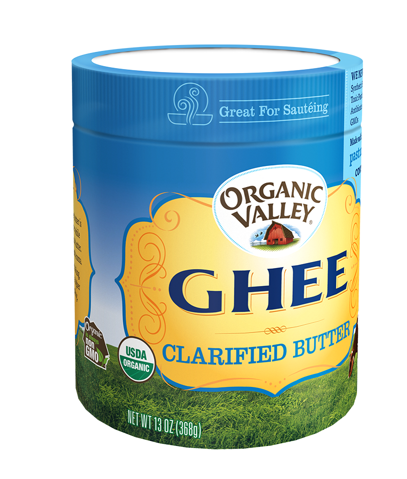 Clarified Butter, Ghee 13 oz