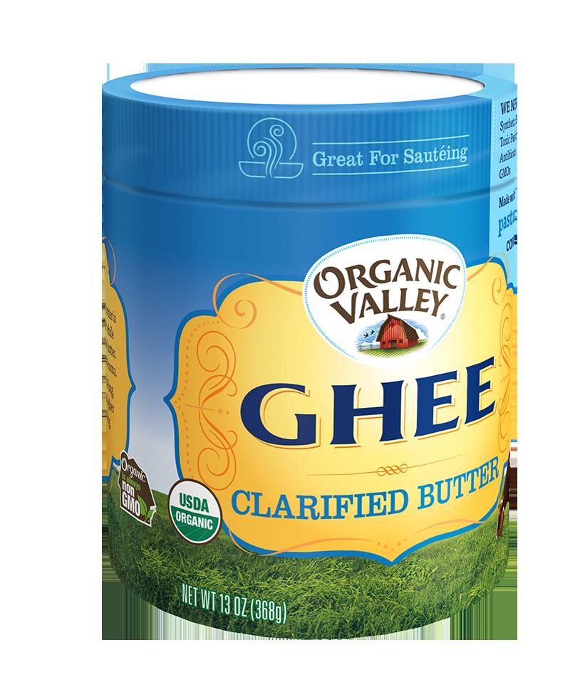 Clarified Butter, Ghee 13 oz