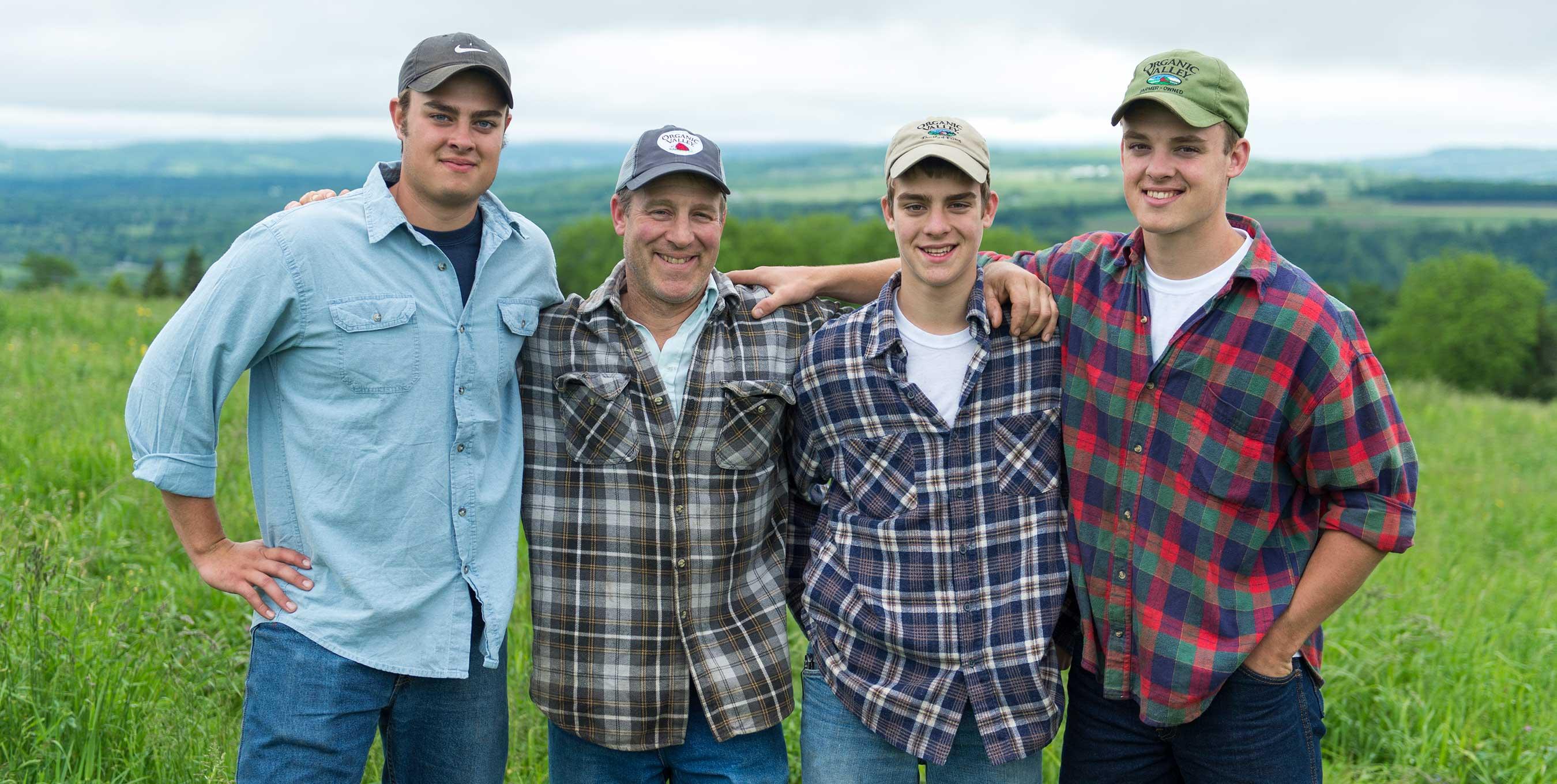 Casler Farm