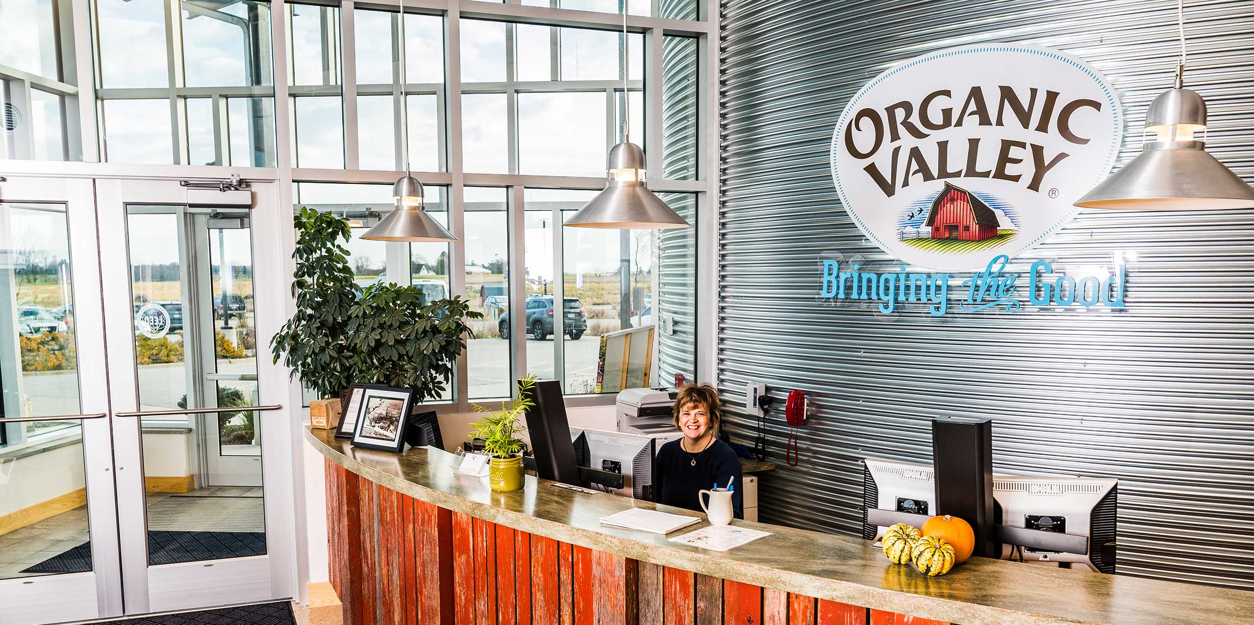 Organic Valley Exceeds $1.1 Billion in Sales for Fourth Consecutive Year