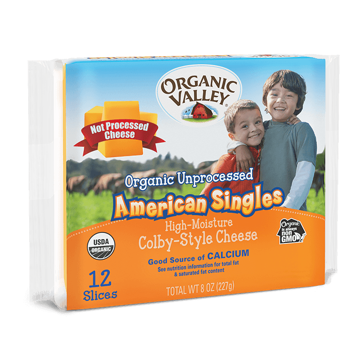 Cheese | Buy Organic Valley Near You