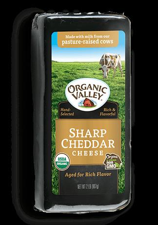 Sharp Cheddar, 2 lb