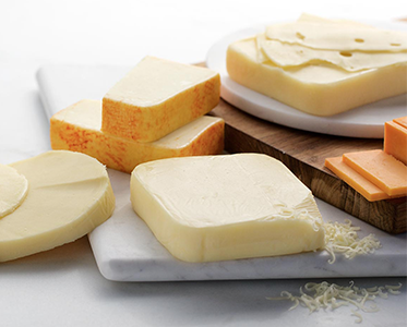 Get Cash Back on Cheese