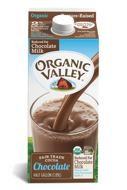 Organic Valley | Farmer Owned Since 1988